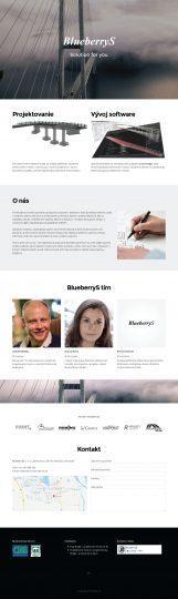 www.blueberrys.sk
