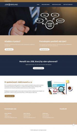 www.jobground.sk